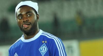 На півзахисника «Динамо» претендують «Дніпро», «Ворскла» та «Сталь»