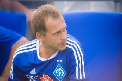 Василь Кардаш: «Рахунок 0:0 цілком може бути задовільним для киян результатом»