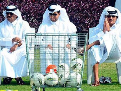 «Смертельний» футбол в Катарі, Росія та корупція