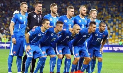 За мільйонами євро словаки вже виграли у України та Чехії групу Ліги націй!