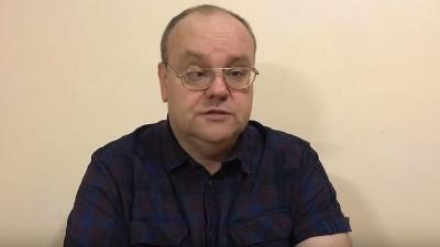 Артем Франков розповів, як збірна України може зустрітися з Росією на Євро-2020