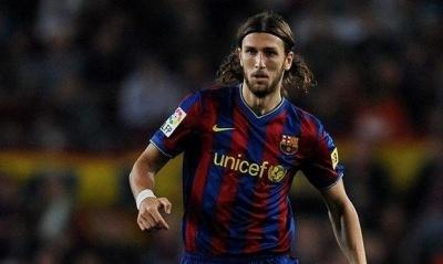 Безумие Гвардиолы. Испанские СМИ вновь напомнили о провальном трансфере Чигринского в «Барселону»