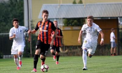 Огляд матчів 2-го туру Чемпіонату U-21: осічка «Динамо»