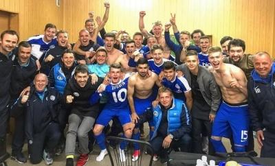 Чотири українські команди увійшли в список наймолодших у Європі