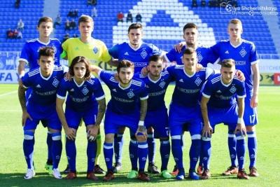 Гравці «Динамо» U-21 - про перебіг тренувального збору в Туреччині
