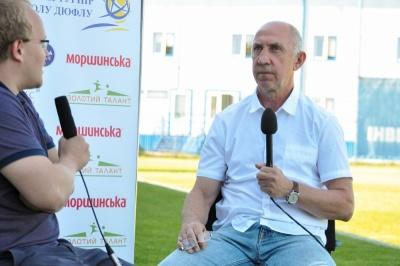 «Арсенал-Київ» відповів футбольному експерту Олександру Сопку