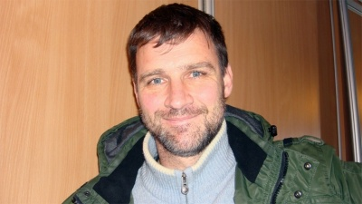 Святослав Сирота: «В «Динамо» немає проблем із воротарями»