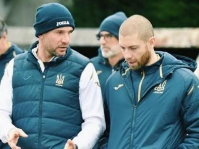 Стало известно имя тренера, который войдет в штаб Андрея Шевченко