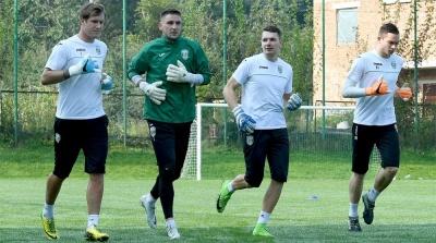 У стані суперника: Санчес не зіграє проти «Динамо», Підківка тренується із основою