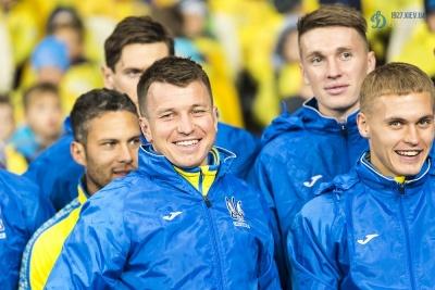 Ротань підтвердив, що міг опинитись у тренерському штабі збірної України