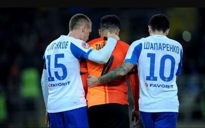 Справа «расизму» вболівальників «Динамо» закрита