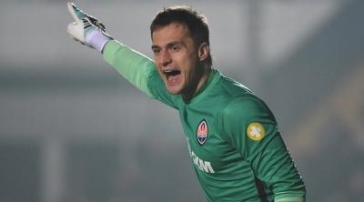 Український воротар може продовжити кар'єру в Європі