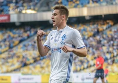 Юрій Дмитрулін: «З молодих гравців виділяю Бєсєдіна»