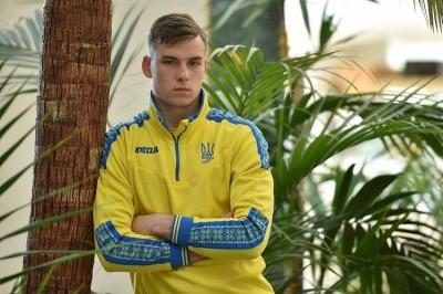 За два матча показатель отраженных ударов Андрея Лунина резко снизился