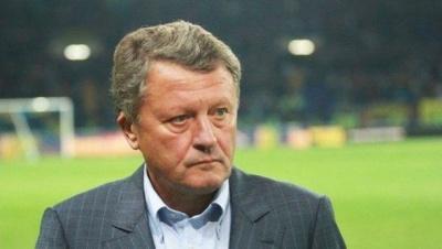 Мирон Маркевич составил символическую сборную своих игроков