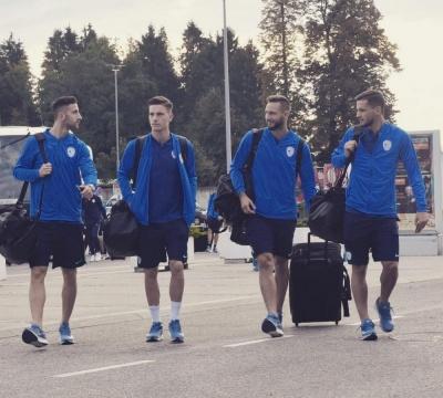 Новачки «Динамо» і «Шахтаря» приносять результат. Як зіграли легіонери Прем'єр-ліги в своїх збірних