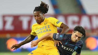 Жерсон Родригес реализовал пенальти во втором матче подряд, а в конце встречи был удален