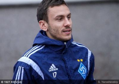 Сергей Рыбалка: «По словам Хацкевича, в «Динамо» игроки не такого класса. А он, получается, тренер высокого класса»