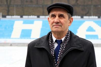 Стефан Решко. Професор динамівських наук