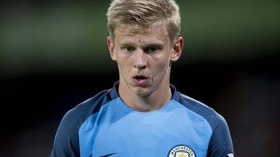 Олександр Зінченко може провести наступний сезон у Ла-Лізі