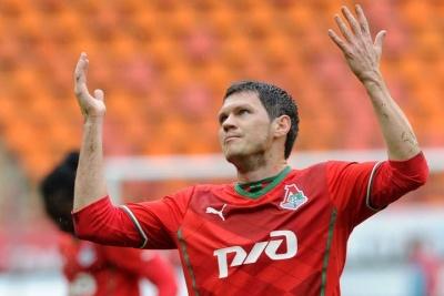 Михалик допомагав українській армії під час виступу за «Локомотив»