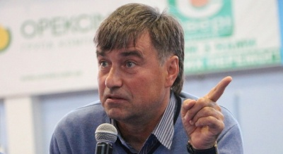 Олег Федорчук: «Якщо буде Гармаш, то не буде Шапаренка»