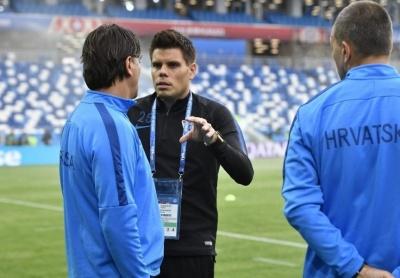 Вукоєвич з перемоги дебютував на тренерському мостику збірної Хорватії U-20
