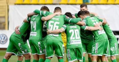 «Карпаты» хотят играть в следующем сезоне в первой лиге. Многие в руководстве УАФ – против