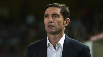 Головний тренер «Валенсії» потрапив до лікарні після ДТП з диким кабаном