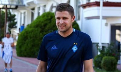 Артем Кравец: «Никаких камней в огород Михайличенко, но «Динамо» нужен такой тренер, как Ребров»