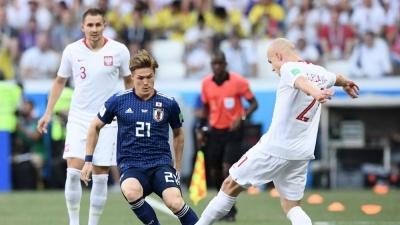 Колумбія переграє Сенегал і виходить із першого місця, японці поступаються полякам і фінішують другими