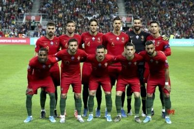 Португалія впевнено переграла Люксембург. Як виглядає фінальна турнірна таблиця в групі нашої збірної