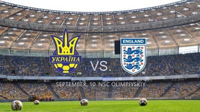 Украина vs Англия. Пять причин для нашей победы