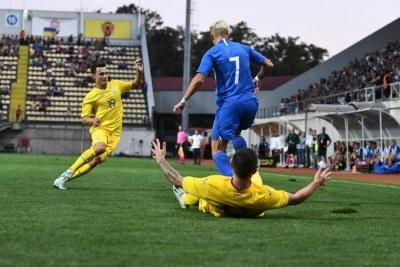 «Это катастрофа», – украинские эксперты прокомментировали фиаско сборной Украины U-21 в матче с Финляндией