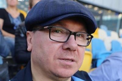 Виктор Леоненко: «Где Че Че, где Сидклей? Я тоже могу выйти и играть на чистых мячах»
