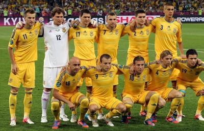 Динамівці на чемпіонатах Європи. Домашнє Євро-2012