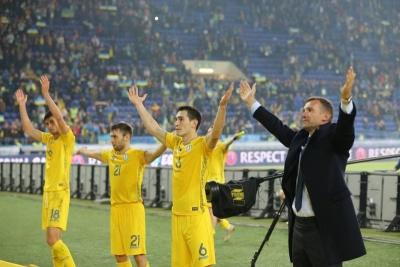 Пять главных выводов после двух октябрьских матчей сборной Украины