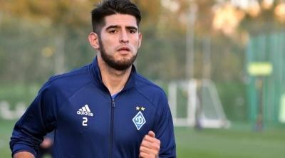 Самбрано може отримати шанс в «Динамо» через травми Бурди і Кадара, – перуанські ЗМІ