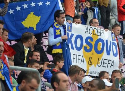 Представлення майбутнього суперника України: збірна Косово