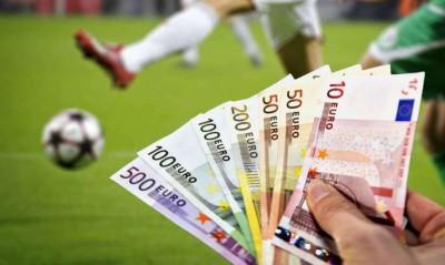 Найделікатніше питання, або Якою має бути зарплата футболіста