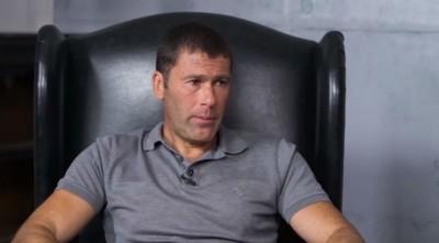Гельзін озвучив офіційну позицію «Олімпіка» щодо закінчення сезону