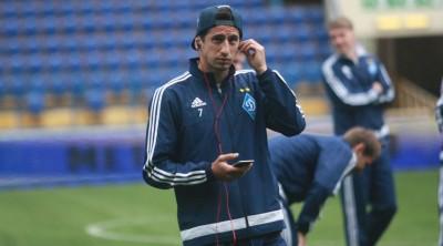 Олександр Яковенко: «Відсутність ажіотажу позначиться на футболі в матчі «Шахтар» - «Динамо»