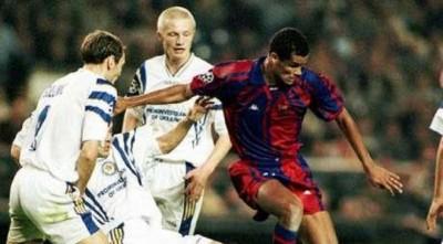 Посмертна спадщина Лобановського для Моурінью, а Шева – прототип Мбаппе. Як «Динамо» двічі осоромило «Барселону» в 1997-му