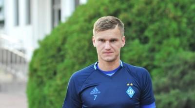 Топ провальных трансферов «Динамо», состоящий из украинцев