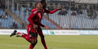 «Карпати» підпишуть гравця збірної Люксембургу Мартінса, який протистояв Україні у відборі на Євро-2020
