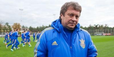 Олександр Заваров: «Гравці «Динамо» багато помилялися»