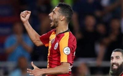 Гол Беланда допоміг «Галатасараю» стати володарем Суперкубка Туреччини