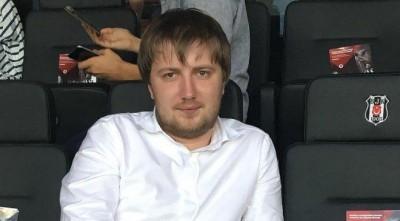 Вадим Шаблий - Жерсону Родригесу: «Желаю проявить себя с самой лучшей стороны!»