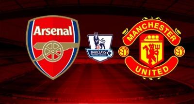 «Арсенал» - «Манчестер Юнайтед»: відеопрогноз Роберто Моралеса