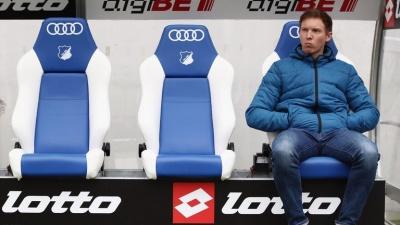 Тренер «Хоффенхайма»: «В Анчелотті більше трофеїв в шафі, ніж у мене - трусів»